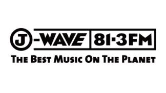 J-WAVE_logo