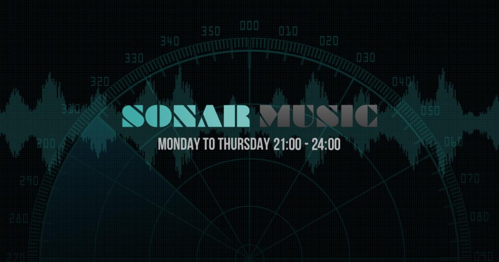 J-WAVE『SONAR MUSIC』出演決定 ...
