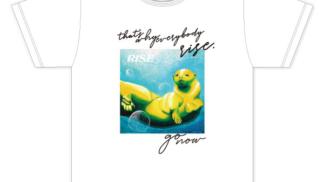 RISE_Tシャツ